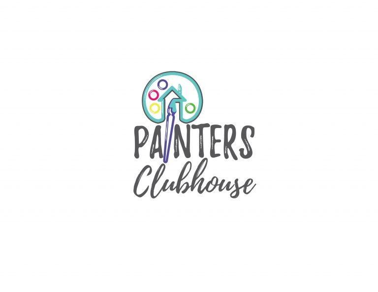 Painter's Clubhouse Membership Group for Painting Door Hangers by Southern ADOORnments